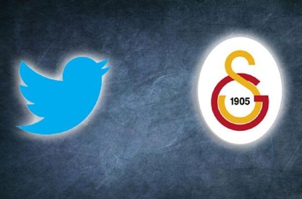 Galatasaray twitter
