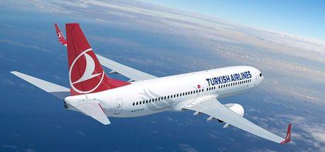 THY uçağı Kayseri'de acil iniş yaptı