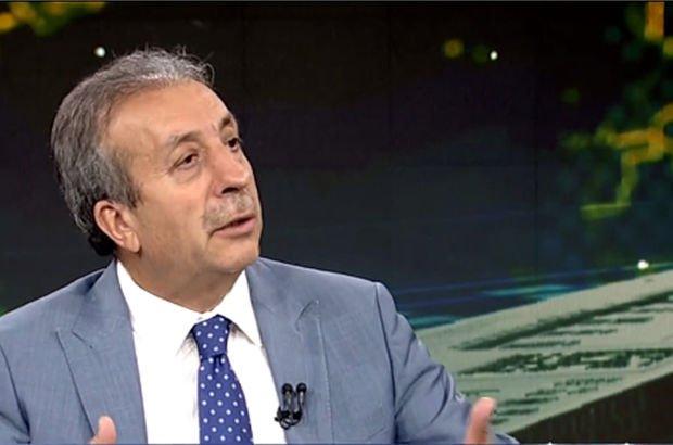 Mehdi Eker: Belçika, Fransa ve İngiltere'deki etkinliklere katılım olacak