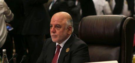Irak Başbakanı Haydar El-İbadi, Musul'da DEAŞ'a karşı zafer ilan etti