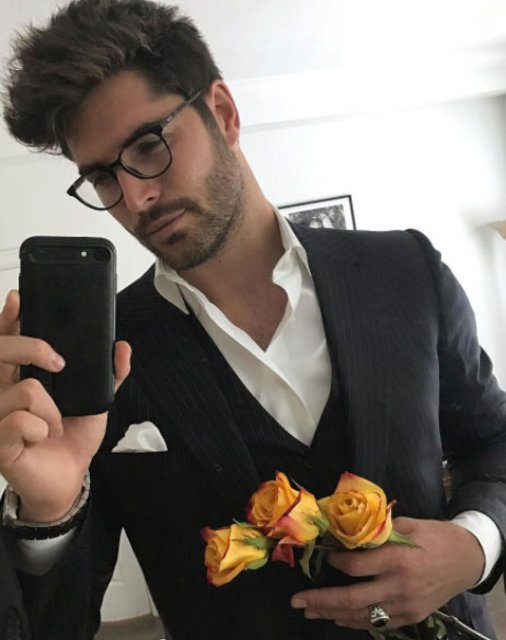 Sosyal medyayı sallayan yakışıklı erkekler