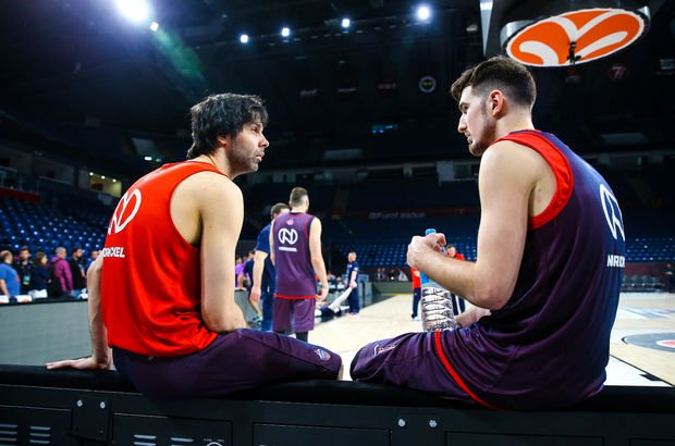 Milos Teodosic, NBA