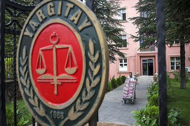 Yargıtay'a yeni üye seçimi Resmi Gazete'de