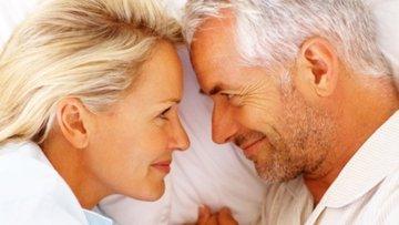 İleri yaşlarda cinsel ilişkinin etkisi