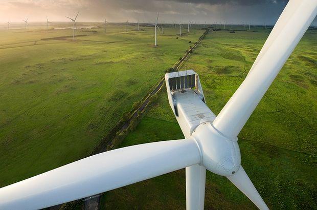 Bergama, rüzgar türbini kanadı, LM Wind Power yatırım