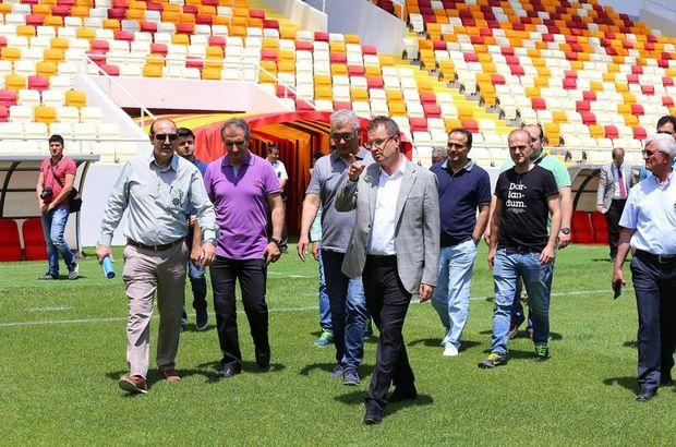 Malatya Stadı