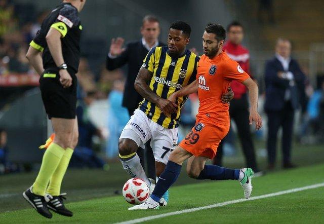 Fenerbahçe'de transfer gündemi
