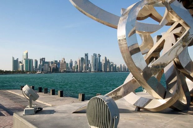 4 Arap ülkesinden ortak Katar bildirisi