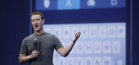 Facebook'a reklam yarışında yeni kapı: Messenger