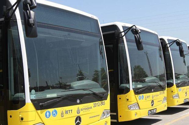toplu taşıma ücretsiz, İETT, 15 Temmuz