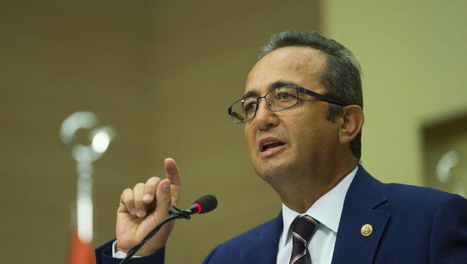 CHP  Bülent Tezcan