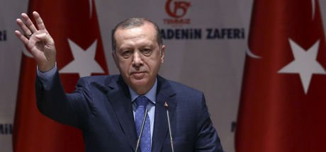 Cumhurbaşkanı Erdoğan: Sokağa çıkamaz hale gelirsin
