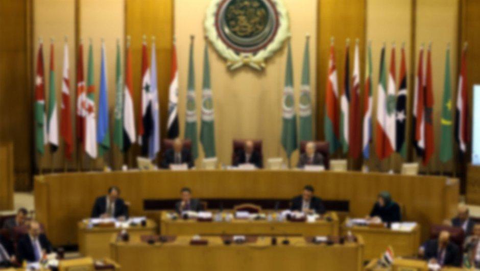 Arap Birliği  Katar