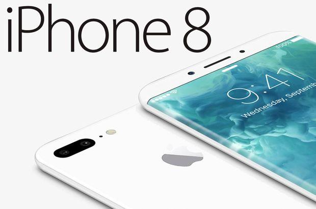 iPhone 8 gecikiyor