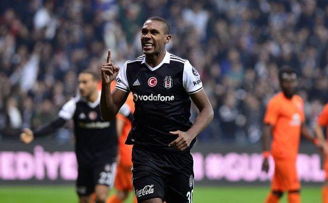 Beşiktaş'ın önceliği Aboubakar