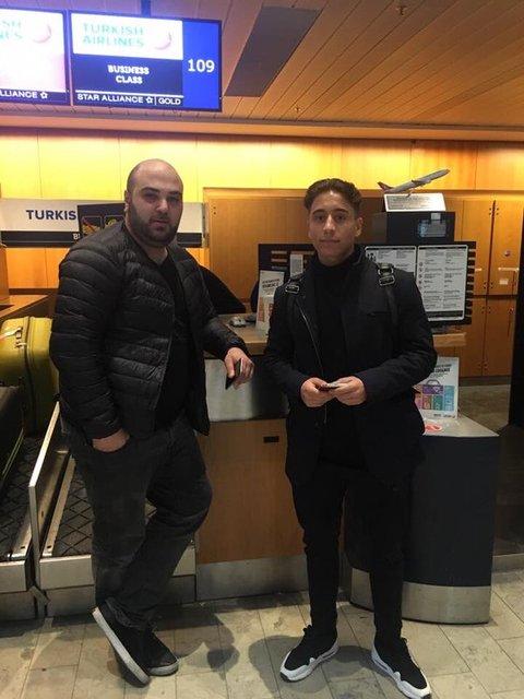 """Fenerbahçe transfer haberleri - """"Fenerbahçe'nin Emre Mor için çok ciddi bir isteği var"""""""