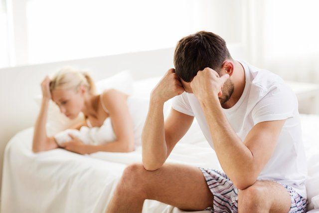 Sıcak hava cinselliği olumsuz etkiliyor!