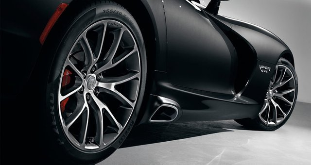 Dodge Viper üretimi bitiyor, marka tarihe karışıyor