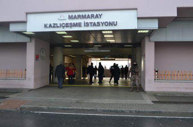 O tarihlerde Marmaray ücretsiz olacak