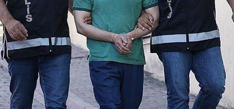 Balıkesir'de Cumhurbaşkanı Recep Tayyip Erdoğan'a ve şehit polis memuruna hakarete tutuklama
