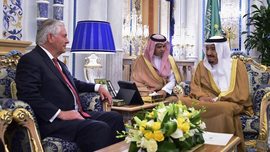 Katar Suudi Arabistan Bahreyn Birleşik Arap Emirlikleri