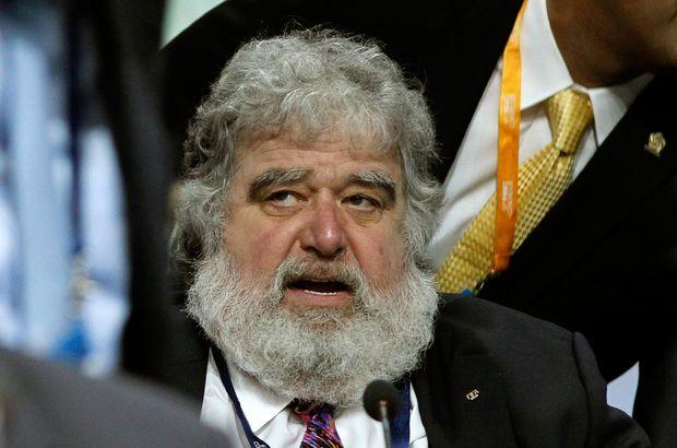 FIFA itirafçısı hayatını kaybetti