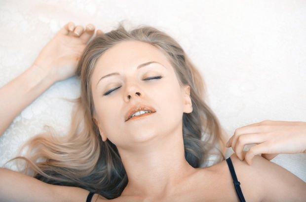 Uyku alışkanlığı
