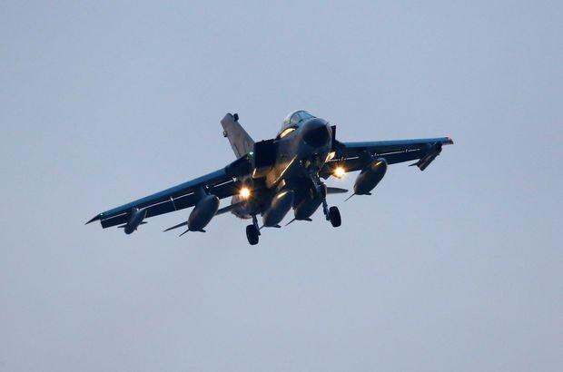 Alman ordusu alarmda: Hackerlar savaş uçağı düşürebilir