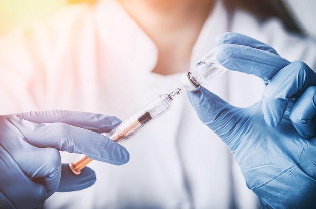 Türkiye'de kanser aşısını yaptıran test edebilecek edebilecek