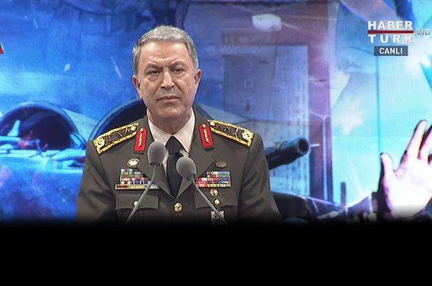 Beştepe'de 15 Temmuz Şehitleri Anma Programı düzenleniyor. Programa Cumhurbaşkanı Erdoğan, Başbakan Yıldırım ve Org. Hulusi Akar da katılıyor.