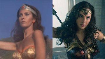 İşte süper kahramanların değişimi