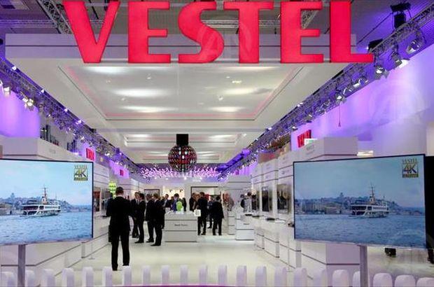 Vestel'den hisse satışı
