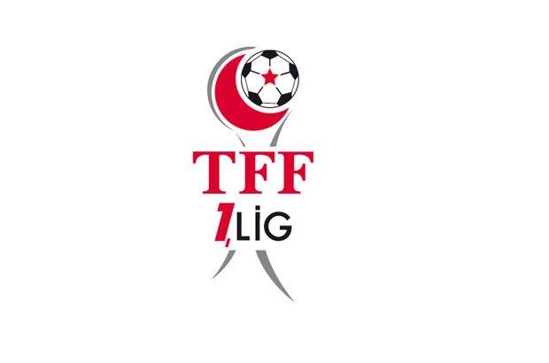 TFF 1. Lig fikstür
