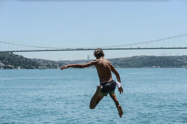 Hava Durumu - İstanbul'da havalar ne zaman soğuyacak?