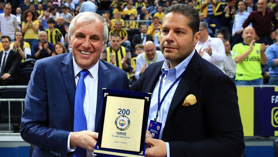 Ozan Balaban Fenerbahçe