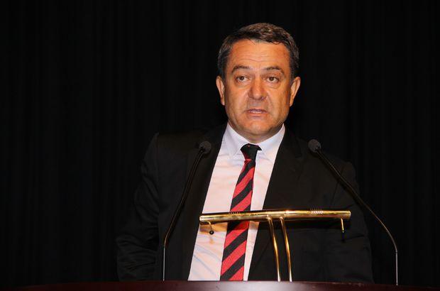 Sinan Özeçoğlu Eskişehirspor