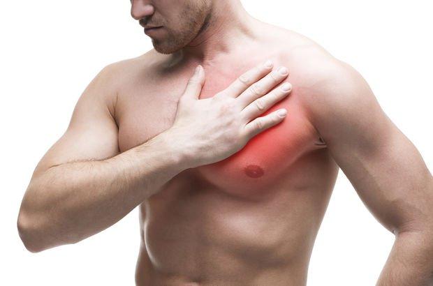 Kalp krizi belirtileri ve nedenleri! Kalp krizi nasıl başlar?