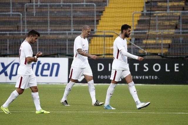 Östersunds - Galatasaray maçının yazar yorumları - Avrupa Ligi