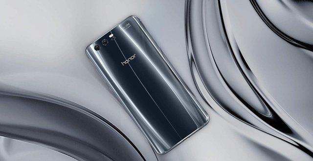 Honor 9 modeli 28 günde 1 milyondan fazla sattı