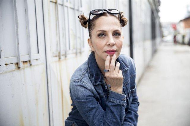 Sertab Erener'in paylaşımı tartışma konusu oldu