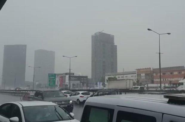 Hava durumu! İstanbul'da hava nasıl olacak? 14 Temmmuz 2017 hava durumu!