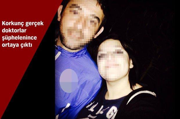 Bursa'da çöpe atılan bebeğin anne ve babasına yine ömür boyu hapis cezası