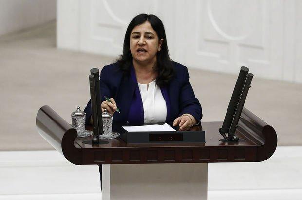 HDP'li vekile 7.5 yıl hapis cezası!