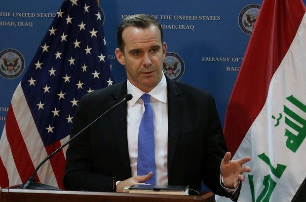 ABD'den Kuzey Irak'taki referandum mesajı