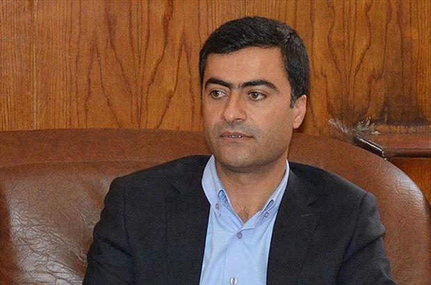 HDP'li vekil Abdullah Zeydan'a 8 yıl 1 ay hapis cezası