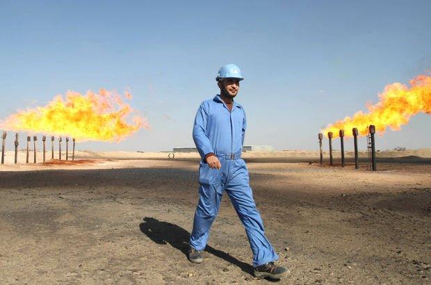 Saudi Aramco petrol