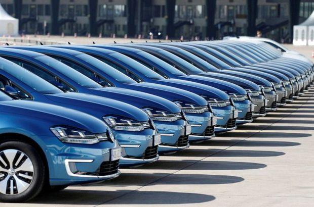 Volkswagen, Çin, Tesla