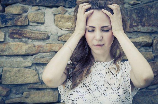Sıcak hava stres ve öfkeye neden oluyor