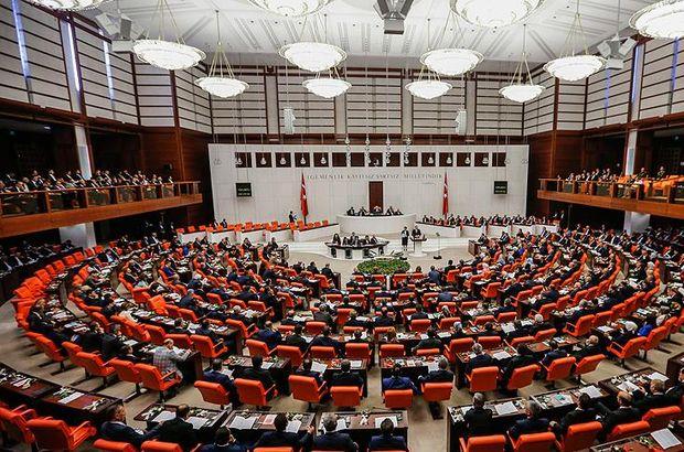 CHP, Meclis'te gece yapılacak törene katılacak