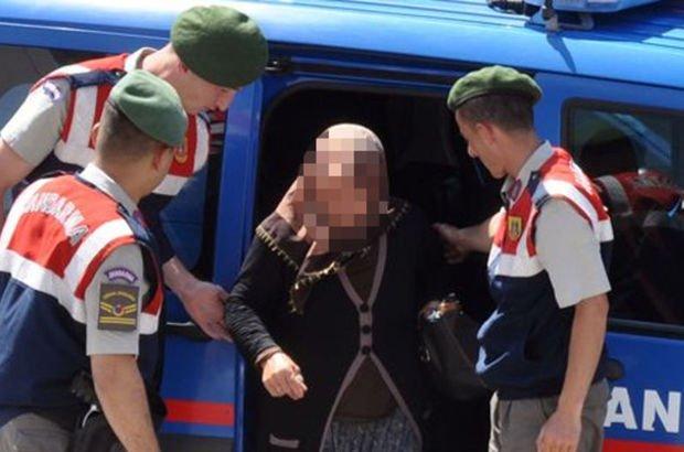 Zonguldak'taki koca cinayeti davasında yeni gelişme